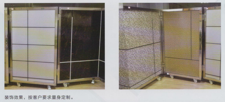 复合板装饰效果