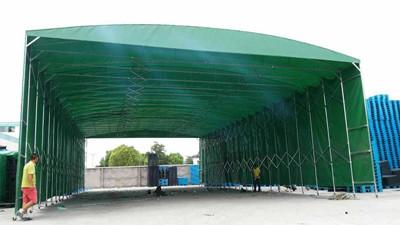 汉口折叠帐篷