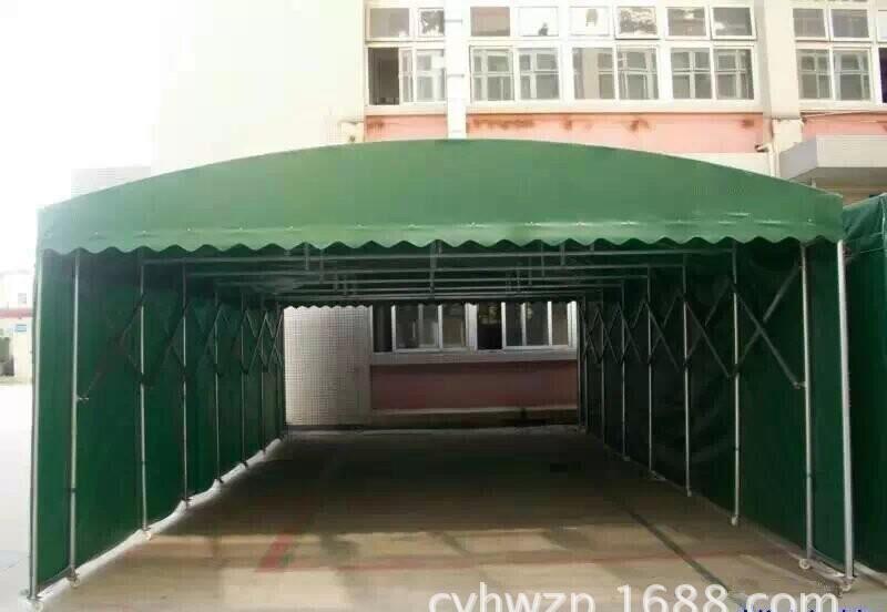武汉遮阳棚