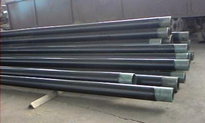 小口径包覆型3PE防腐钢管