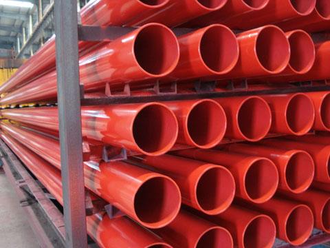 内外环氧树脂粉末防腐管道生产厂家