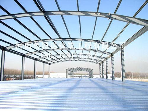 钢结构设计施工