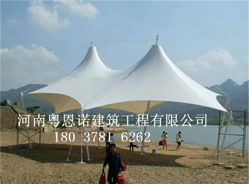 郑州膜结构