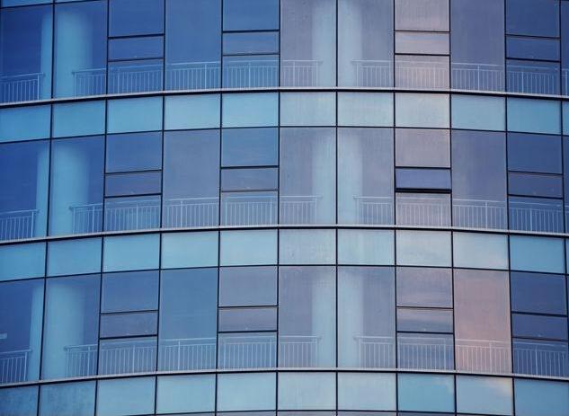 铝玻璃幕墙