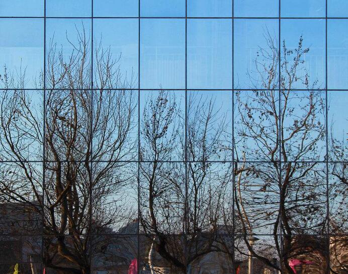 玻璃幕墙生产厂家