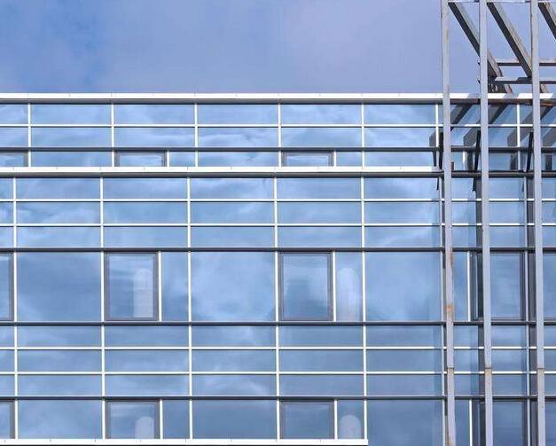 玻璃幕墙设计公司