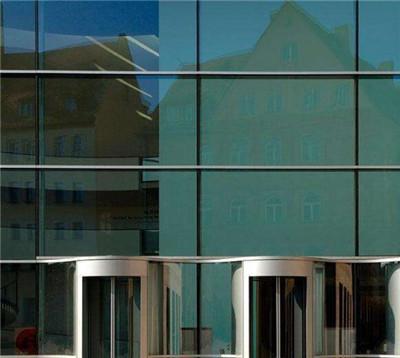 建筑幕墙公司