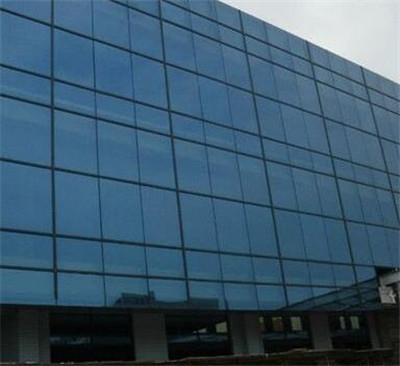 玻璃幕墙企业