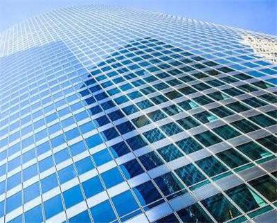 建筑幕墙玻璃幕墙
