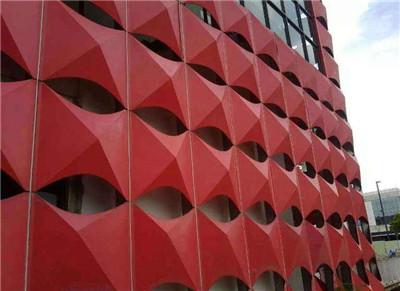 郑州幕墙铝单板