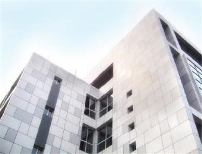 金属铝板幕墙