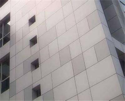 河南石材幕墙公司