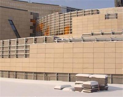 郑州石材幕墙公司