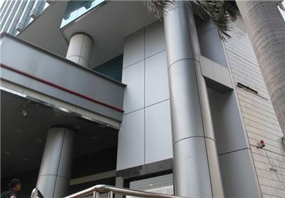 河南建筑幕墙铝单板