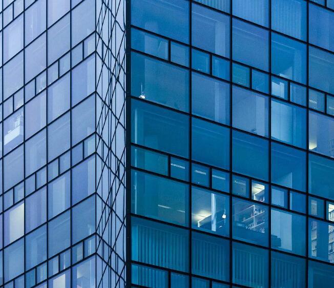 河南玻璃幕墙厂家