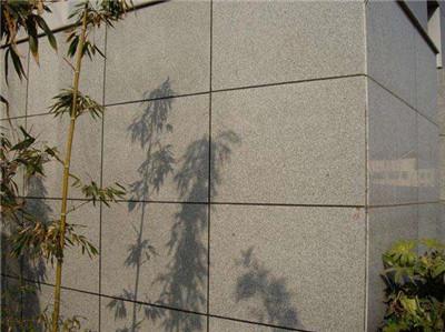 河南外墙干挂石材幕墙