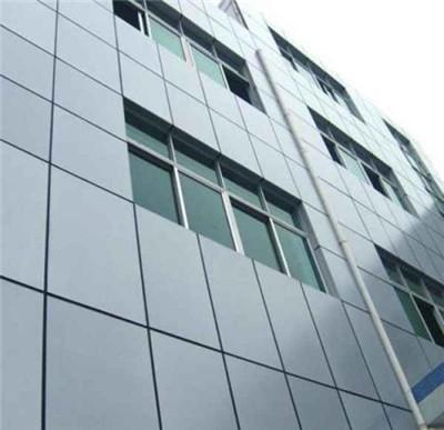 建筑幕墙铝单板厂家