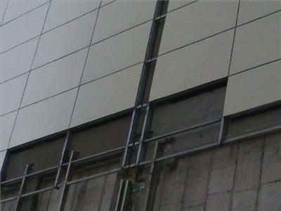 河南金属铝板幕墙