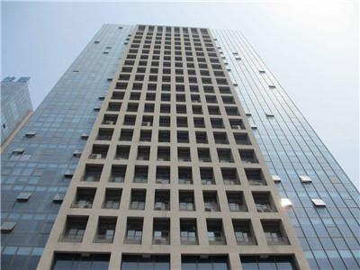 郑州玻璃幕墙施工公司