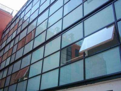 玻璃幕墙公司