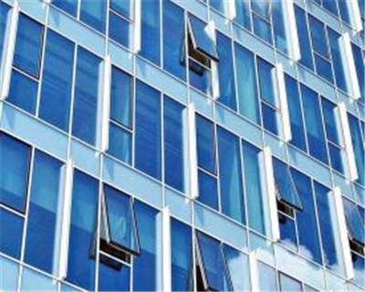 玻璃幕墙设计施工公司