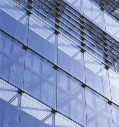 河南玻璃幕墙施工厂家
