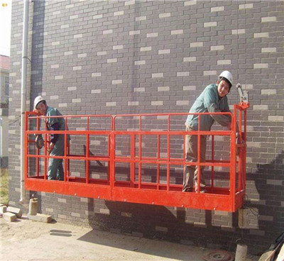 河南建筑工程吊篮