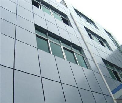 河南铝单板幕墙厂家