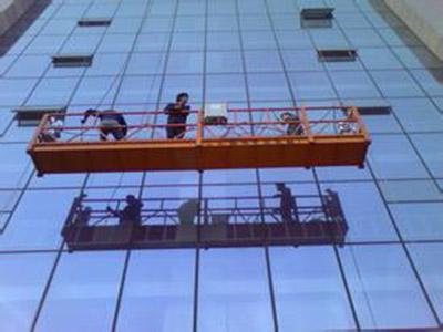 河南建筑吊篮