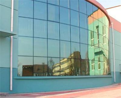 河南安装玻璃幕墙公司