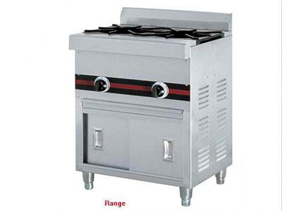 【精華】廚房設備安裝前經過精準測量 大型廚房油煙機的清洗