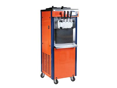 【盤點】壓縮機是冰淇淋機的重要部件 油煙機清洗之前要拆開