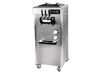 【熱】如何選擇冰淇淋機的功率 焊接是廚房設備生產的關鍵