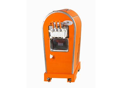 【熱】石家莊冰淇淋機 廚房設備中油煙機怎麽清洗