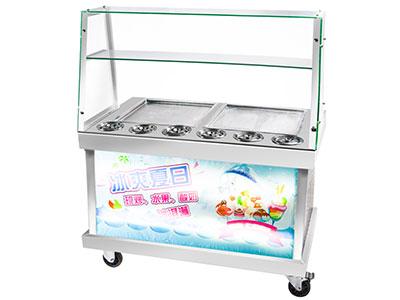 【圖文】冰淇淋機產品的影響因素 商用冰箱使用前要檢查