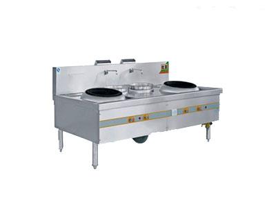 【技巧】石家莊商用廚房設備 焊接是廚房設備生產的關鍵
