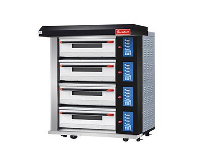 【知識】廚房設備廠家的保養方法 大型廚房油煙機的清洗