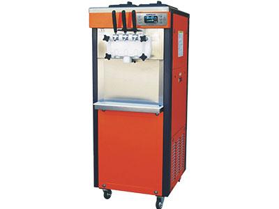 【盤點】壓縮機是冰淇淋機的重要部件 如何檢查商用冰箱