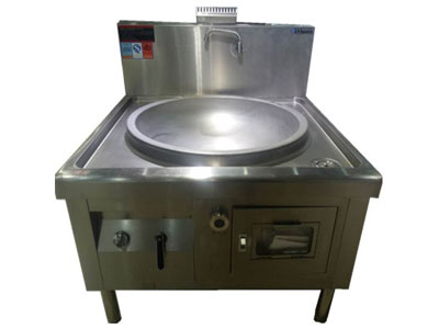 工程灶厨房设备