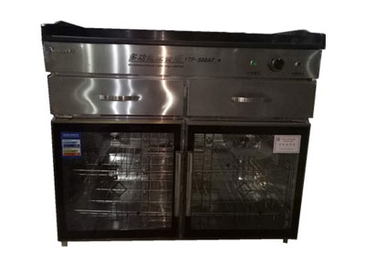 山東廚房設備