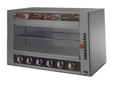 海鮮燒烤爐