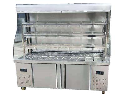 廚房設備生產廠家
