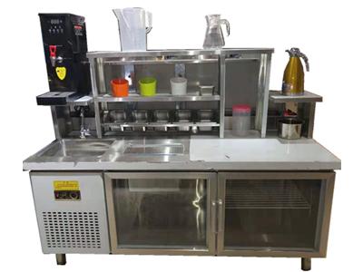商用廚房設備廠家