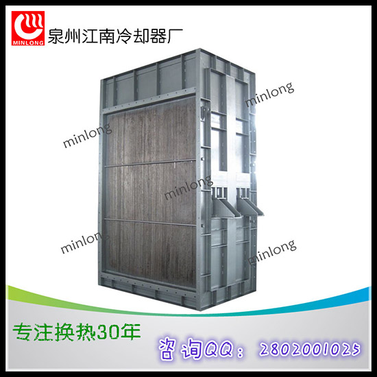 板式预热器