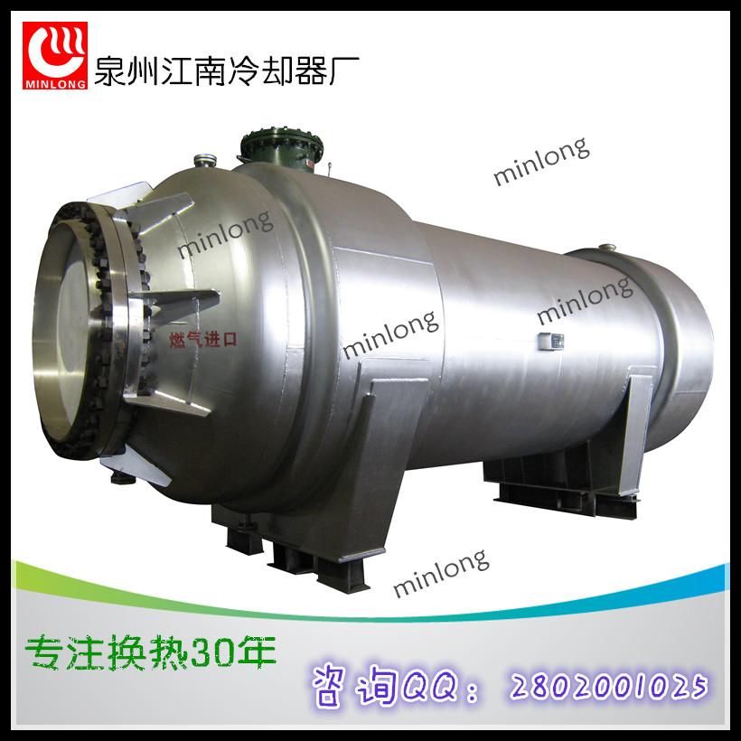 排气冷却器