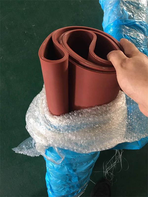 硅胶输送带