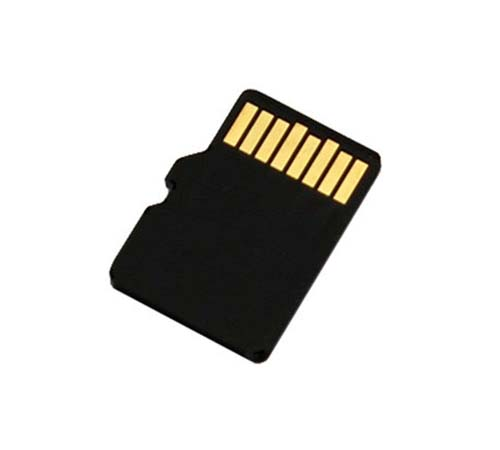 TF储存卡芯片数据恢复