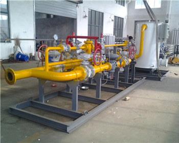 LNG清洁能源