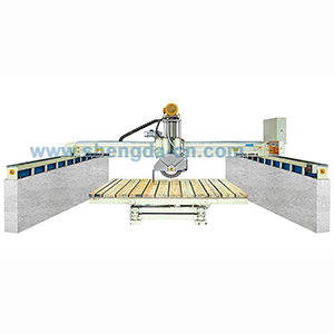 Hydraulic Bridge Cutting Machine