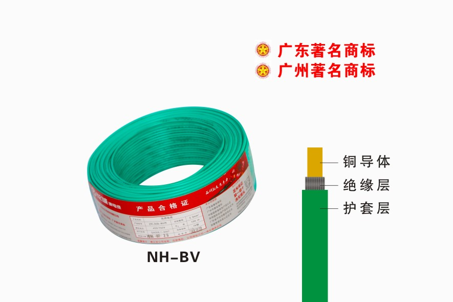 珠江电缆报价